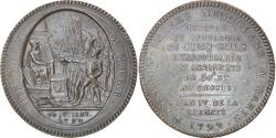 World Coins - Coin, France, 5 Sols, 1792, Birmingham, , Bronze, KM:Tn31