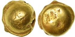 Coin, Senones, Stater, , Gold, Delestrée:2537