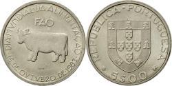 World Coins - Coin, Portugal, 5 Escudos, 1983, , Copper-nickel, KM:618