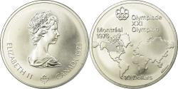 World Coins - Coin, Canada, Elizabeth II, 10 Dollars, 1973, Ottawa, , KM 86.1