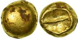 Ancient Coins - Coin, Senones, Globular 1/4 Stater, , Gold, Delestrée:2543