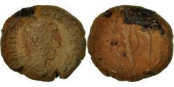 Ancient Coins - Coin, Gordian III, Tetradrachm, 238-239, Alexandria, , Billon
