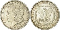 Us Coins - Coin, United States, Morgan Dollar, Dollar, 1880, U.S. Mint, Philadelphia