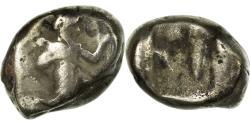 Ancient Coins - Coin, Persia, Achaemenid Empire, Siglos, Sardes, , Silver