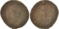 Ancient Coins - City Commemoratives, Follis, Trier, , Bronze, RIC:530