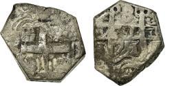 World Coins - Coin, Bolivia, Ferdinand VI, 8 Reales, 1751, Potosi, , Silver, KM:40