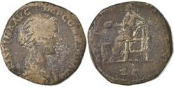 Ancient Coins - Coin, Crispina, Sestertius, 180-182, Rome, , Bronze, RIC:627b