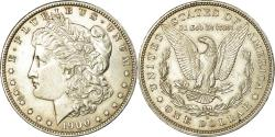 Us Coins - Coin, United States, Morgan Dollar, Dollar, 1900, U.S. Mint, New Orleans