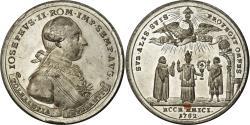 World Coins - Germany, Medal, Saint Empire, Edit de Tolérance pour les Protestants, 1782