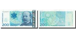World Coins - Banknote, Norway, 200 Kroner, KM:48a, UNC(63)