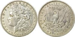 Us Coins - Coin, United States, Morgan Dollar, Dollar, 1896, New Orleans,