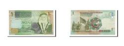 World Coins - Jordan, 1 Dinar, 2009, KM #34e, EF(40-45)