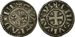 World Coins - Coin, France, Limousin, Denarius, Limoges, , Silver, Prou:779