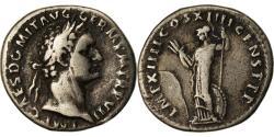 Ancient Coins - Coin, Domitian, Denarius, 88, Rome, , Silver, RIC:580