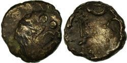 Ancient Coins - Coin, Remi, 1/4 Stater, , Electrum, Delestrée:185