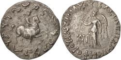 Ancient Coins - Antimachos II, Baktria, Drachm, 160-155 BC, Silver