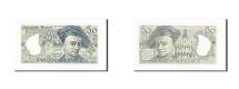 World Coins - France, 50 Francs, 1987, KM:152c, EF(40-45), Fayette:F67.13
