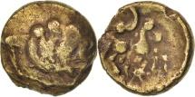 Ancient Coins - Remi, 1/4 Stater, EF(40-45), Electrum, Latour:8030var