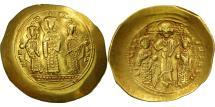 Romanus IV Diogenes, Histamenon Nomisma, Constantinople, AU(50-53), Gold