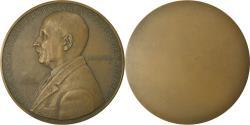 World Coins - France, Medal, Joseph Simiand, Professeur au Collège de France, 1933