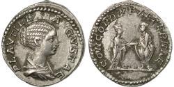 Ancient Coins - Coin, Plautilla, Denarius, 202, Roma, , Silver, RIC:361