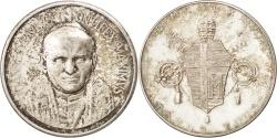 World Coins - Vatican, Jean-Paul II, Religions & beliefs, Medal,