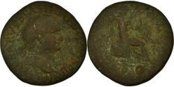 Ancient Coins - Coin, Vespasian, As, 71, Lyon - Lugdunum, , Bronze, RIC:1174