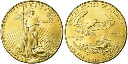 Us Coins - Coin, United States, $50, 1993, U.S. Mint, Philadelphia, , Gold, KM:219