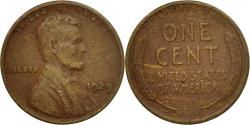 Us Coins - Coin, United States, Lincoln Cent, Cent, 1929, U.S. Mint, Philadelphia
