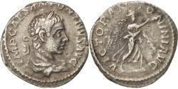 Ancient Coins - Elagabalus, Denarius, Rome, , Silver, RIC:153