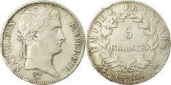 Ancient Coins - Coin, France, Napoléon I, 5 Francs, 1812, Bordeaux, , Silver