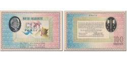 World Coins - France, Secours National, 100 Francs, Undated (1941), AU(50-53)