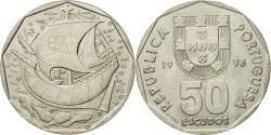 World Coins - Coin, Portugal, 50 Escudos, 1998, , Copper-nickel, KM:636