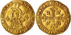 World Coins - Coin, France, Philippe IV le Bel, Dit à la Reine, Florin, , Gold
