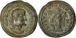 Ancient Coins - Coin, Maximinus I Thrax, As, Rome, , Copper, RIC:92