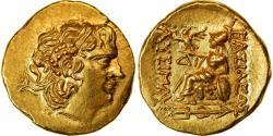 Ancient Coins - Coin, Pontos, Mithridates VI, Stater, 88-86 BC, Istros, , Gold, HGC:3-1799