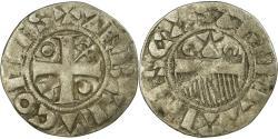 World Coins - Coin, France, Champagne, Thibaut II, Denarius, Provins et Sens,