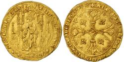Ancient Coins - Coin, France, Jean II le Bon, Royal d'or, , Gold, Duplessy:293