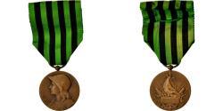 World Coins - France, Aux Défenseurs de la Patrie, Medal, 1870-1871, Uncirculated, Lemaire