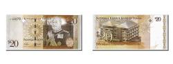 World Coins - Tonga, 20 Pa'anga, 2008, KM #41, UNC(65-70), A189078
