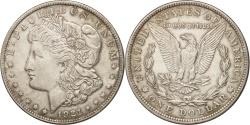 Us Coins - United States, Morgan Dollar,1921, Philadelphia, , KM 110