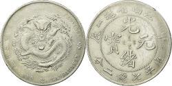World Coins - Coin, China, KIANGNAN, Kuang-hs, Dollar, 1904, , Silver, KM:145a.12