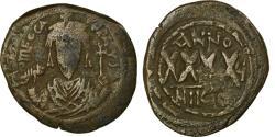 Ancient Coins - Coin, Phocas, Follis, 607-608, Nicomedia, , Copper, Sear:659