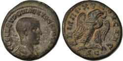 Ancient Coins - Coin, Seleucis and Pieria, Herennius Etruscus, Tetradrachm, 250, Antioch