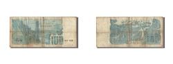 World Coins - Algeria, 100 Dinars, 1982, 1982-06-08, KM:134a, F(12-15)