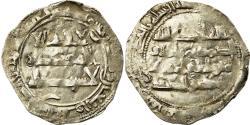 World Coins - Coin, Umayyads of Spain, Muhammad I, Dirham, AH 243 (857/858 AD), al-Andalus