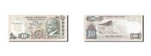 World Coins - Turkey, 100 Lira, 1971-1982, KM:189a, 1972-05-15, UNC(65-70)