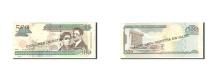 World Coins - Dominican Republic, 500 Pesos Oro, 2002, Undated, KM:172s1, UNC(65-70)