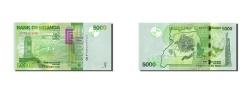 World Coins - Uganda, 5000 Shillings, 2013, 2013, UNC(65-70)