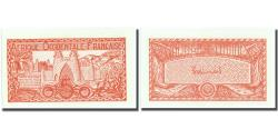 World Coins - Banknote, French West Africa, 0.50 Franc, Undated (1944), KM:33a, UNC(65-70)